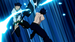 Gray vs. Vanish Brothers