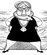Lucy's Landlady