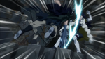 Gajeel vs. Brain II