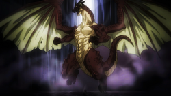 Igneel arrives