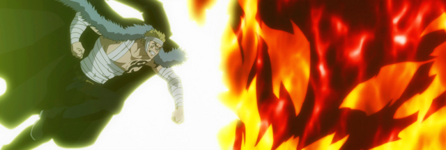 File:Laxus fights Atlas.png