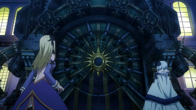 File:Lucy and Yukino want to destroy Eclipse.png