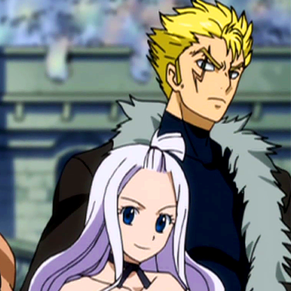 File:Laxus and Mirajane.png