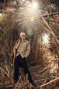 Bastard in the Bamboo