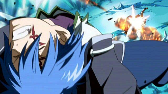File:Natsu attacks Jellal.jpg