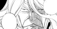 August angry at Brandish's words