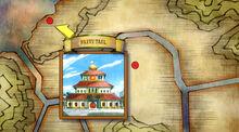 Fairy Tail Localisation