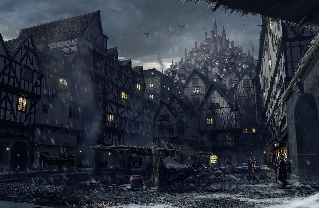Brimstone Village Fairy Tail Fanon Wiki Fandom Powered