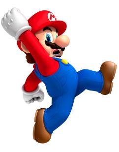 Mario Sad 2 by PrincessPuccadomiNyo on DeviantArt