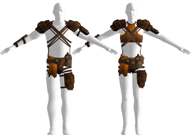 File:White Legs hide armor.png