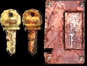 FO3 Keys GECK.png