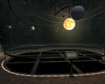 Fallout New Vegas Our Rich, Rich Solar System