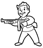 File:Icon .45 auto submachine gun.png