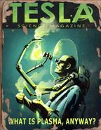 Tesla What is Plasma