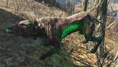 FO4 Alpha glowing mongrel