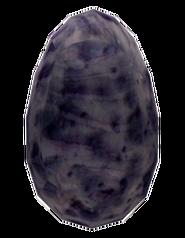 Fire gecko egg