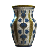 Fo4-empty-floral-vaulted-vase