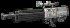 Fo2 H&K G11E