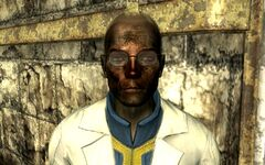 FO3TheSurgeonMale
