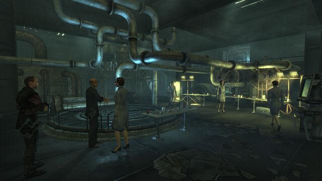 File:Rivet City Science Lab.jpg