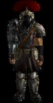 Battlegear centurion