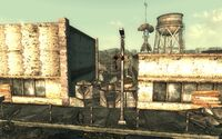 Enclave Outpost