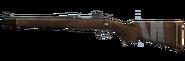 FO4 Short hunting rifle