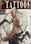 Taboo Tattoos Issue 16 Sailor