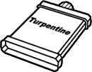 Turpentine icon