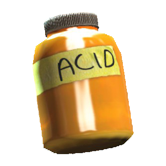 acid fallout wikia crafting wiki