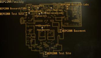 repconn test site fallout wiki fandom powered by wikia