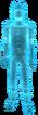 Hologram model
