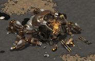DestroyedBR