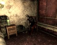 Ограбление Века Fallout New Vegas