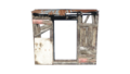 FO4 Shack Wall Doorway.png
