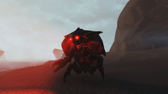 File:FO4 Red Death Mirelurk.jpg