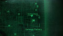 Signal Yankee Bravo map