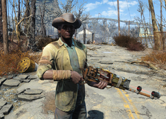 Fo4-Fake-Preston Garvey
