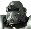 VB Power armor CA