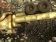 Fallout 3 Форт Индепенденс