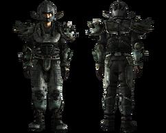 MetalArmor Reinforced
