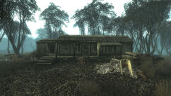 Trapper's Shack
