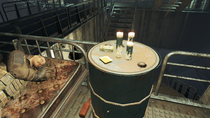 FO4 Your new assignment holotape