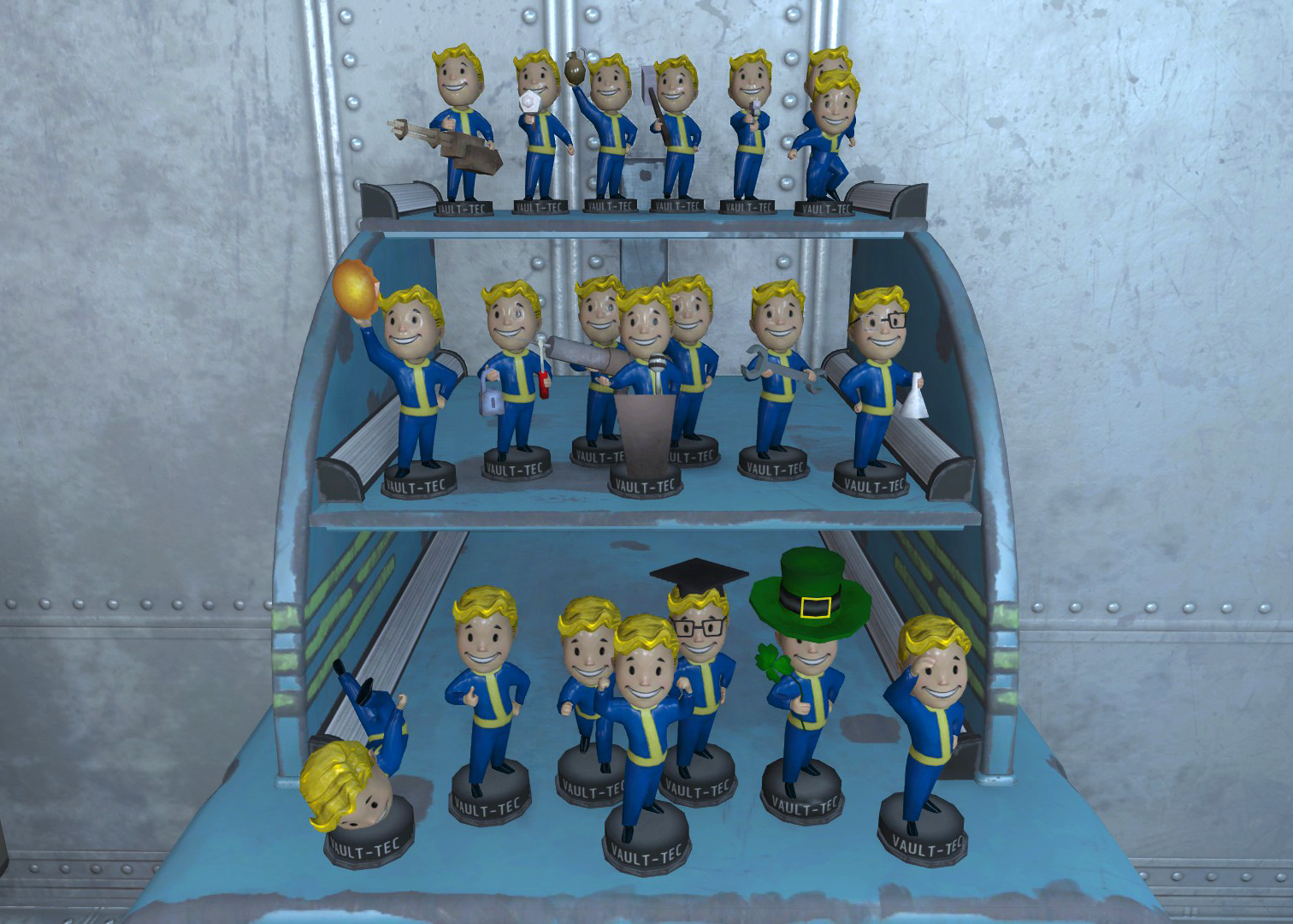 File:FO4 Vault 81 Bobblehead Display.png