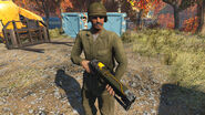 FO4 US Army Officer 2