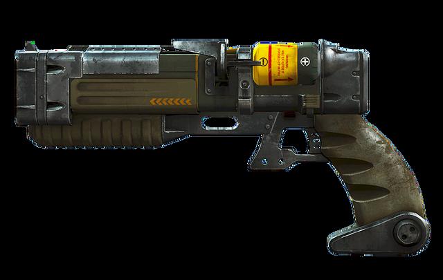 File:Fallout4 laser pistol.png