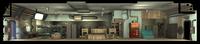FOS Living quarters (Minuteman theme)