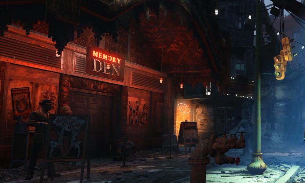 Memory Den Fallout Wiki Wikia