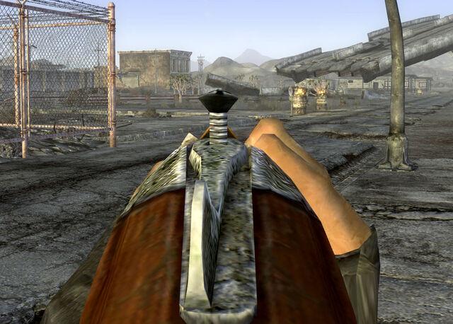 File:Shotgun aiming down.jpg