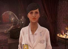 Doctor Amari